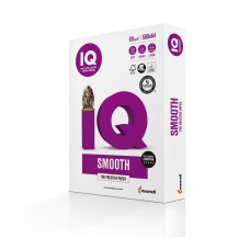 Бумага IQ Selection Smooth, А4, 80 г/м2, 500 л