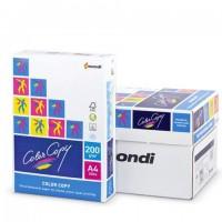 Бумага Color Copy, 200 г/м2 А4, 250л