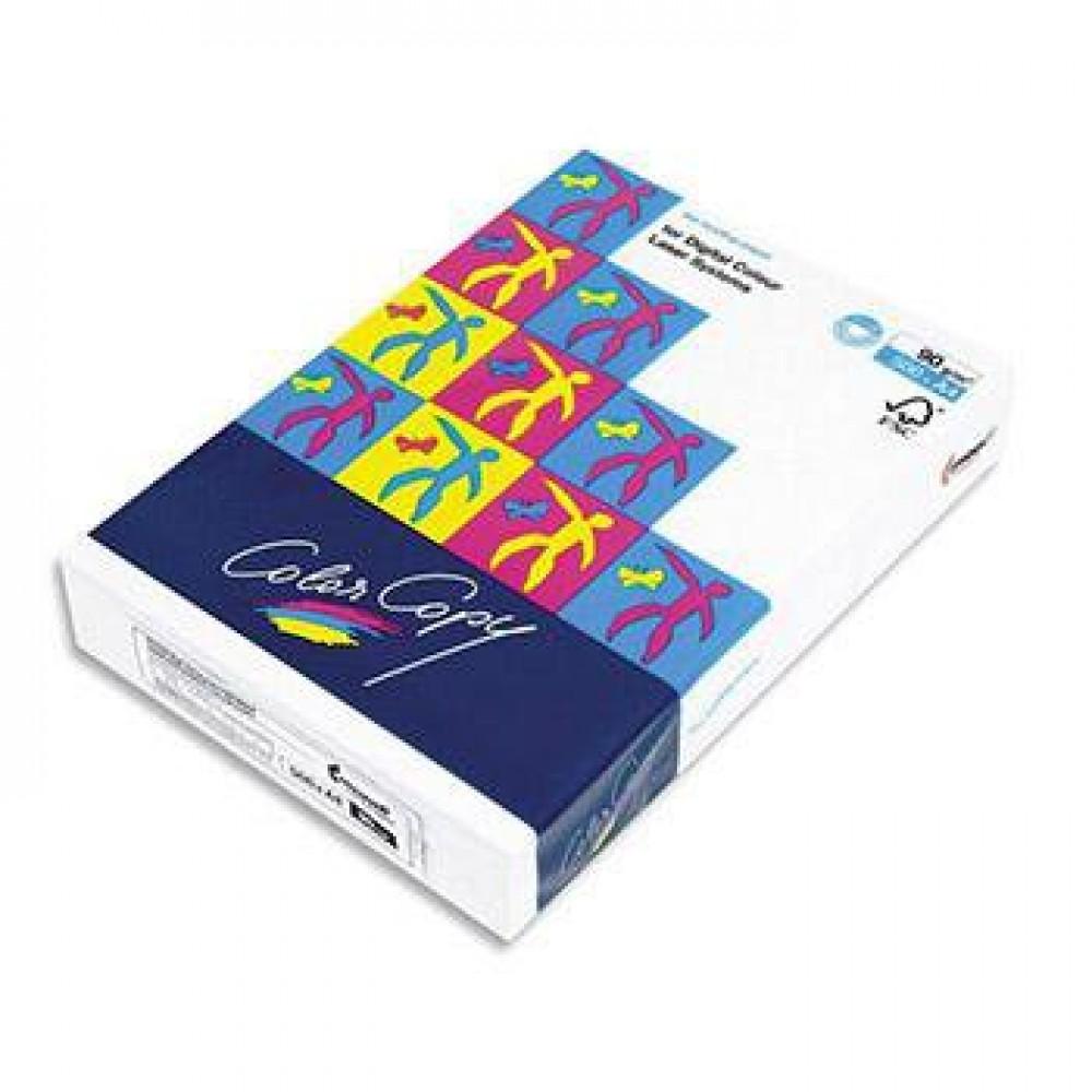 Бумага Color Copy, 90 г/м2 А4, 500л