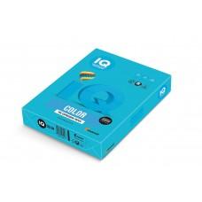 AB48 Бумага цветная IQ COLOR, светло-синий, 80 г/м2, А4, 500 л