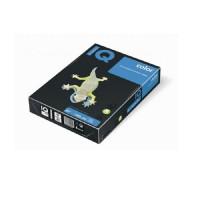 B100 Бумага цветная IQ COLOR, черный, 80 г/м2, А4, 500 л