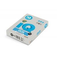 GR21 Бумага цветная IQ COLOR, серый, 80 г/м2, А3, 500 л