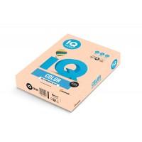 SA24 Бумага цветная IQ COLOR, темно-кремовый, 80 г/м2, А4, 500 л