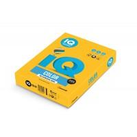 SY40 Бумага цветная IQ COLOR, солнечно-желтый, 80 г/м2, А4, 500 л