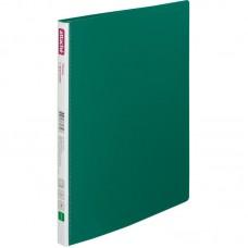 Папка с 20 вкладышами Attache, A4, 15мм, 700мкм, зелёная