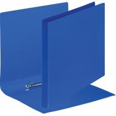 Папка на 2-х кольцах Attache Economy, 20мм, A4, синяя
