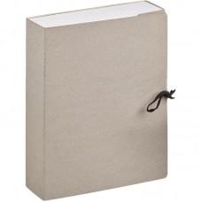 Папка архивная на завязках