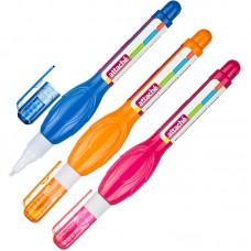 Корректирующий карандаш 5 мл Attache пластиковый наконечник цвет ассорти