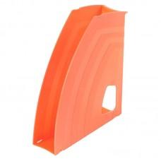 Вертикальный накопитель Attache fantasy, 70мм, оранжевый