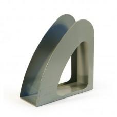 Вертикальный накопитель Attache 90 мм серый