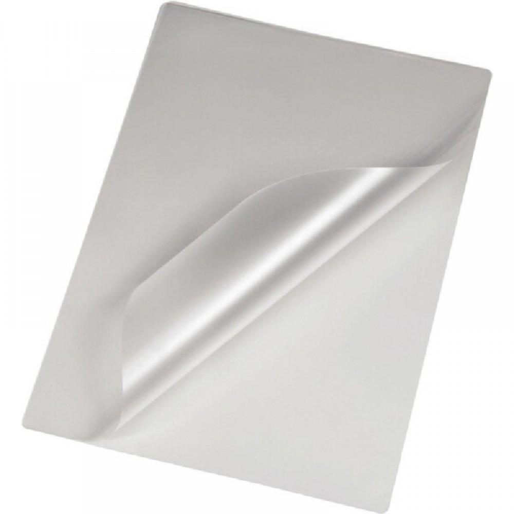 Пленка для ламинирования WF, А4, 216*303мм, 80мкм, глянец