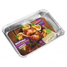 Формы для запекания мясных блюд Avikomp, 2,2л, 3шт
