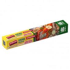Пленка пищевая универсальная в картонной упаковке Avikomp CUOCO, 40м, 1шт