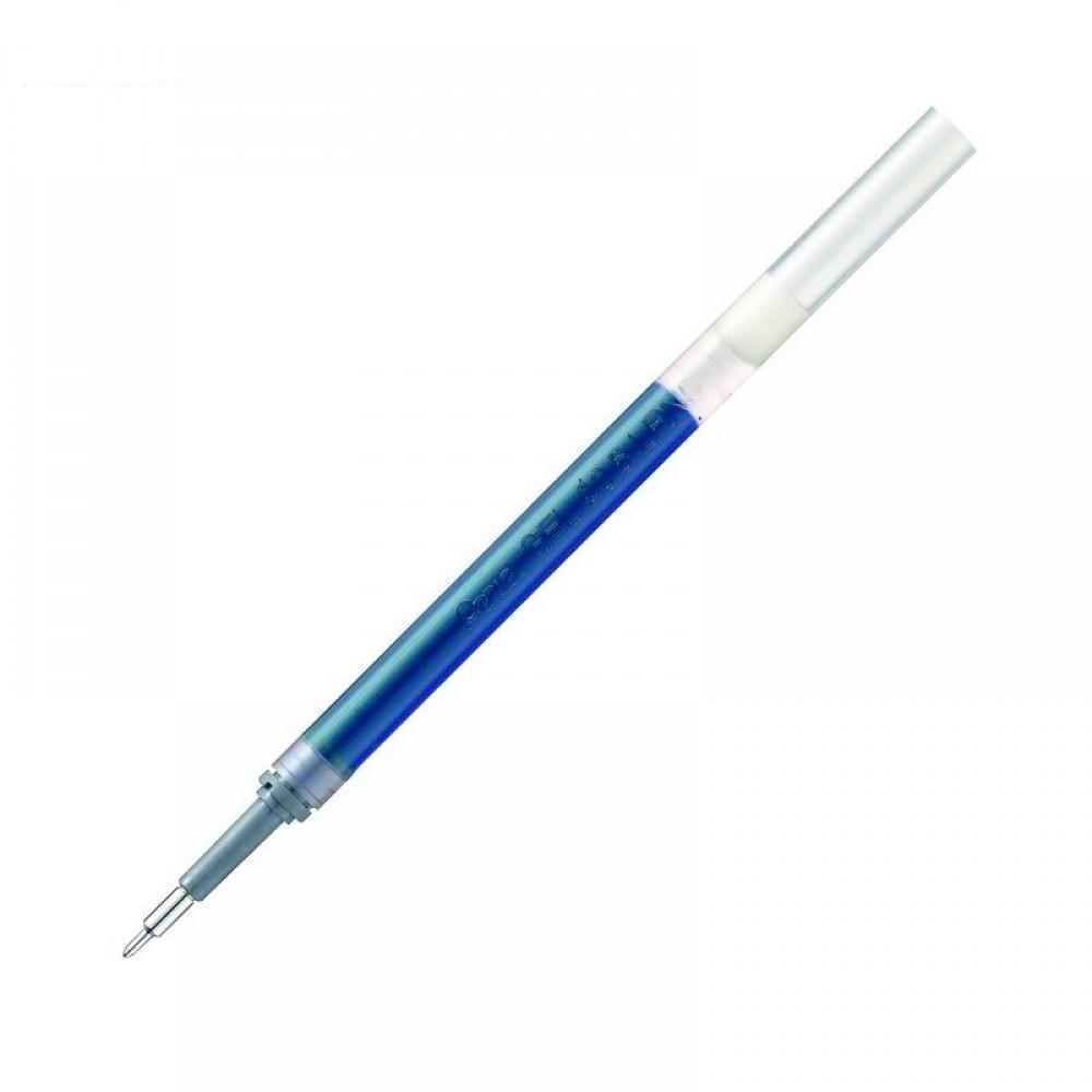 Стержень гелевый 0,5 мм для ручек BL№35 синий