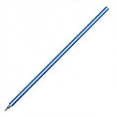 Стержень шариковый пластиковый Pronto Cellio, линия 0,5мм, синий