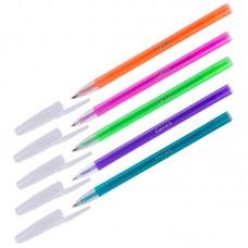 Ручка шариковая Luxor Neon