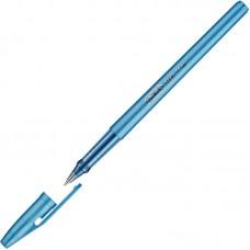 Ручка шариковая Attache Basic, линия 0,5мм, синяя