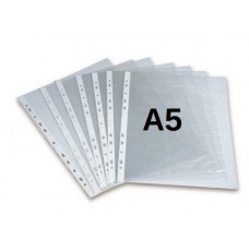 Файл папка А4 45 мкм, 100 шт